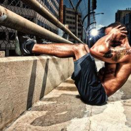 Stretch Workout