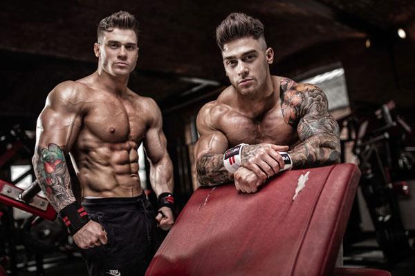 Aesthetic Bodybuilding Vs Normal Bodybuilding Explained