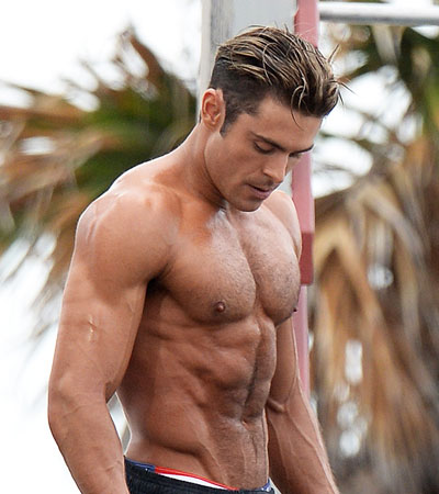Did Zac Efron Use Steroids To Jacked His Beachbody?