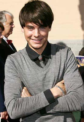Zac Efron Teen