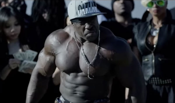 Kali Muscle Hollywood