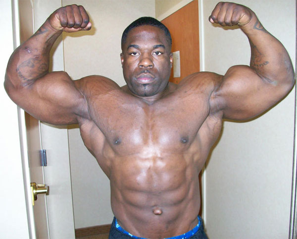 Kali Muscle Natural