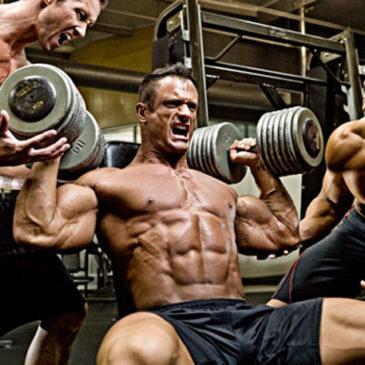 5 Bodybuilding Myths