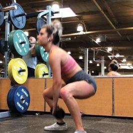 Lightweight Lifting