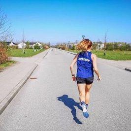 My Running