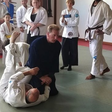 My Fitness Experiences from the Martial Arts